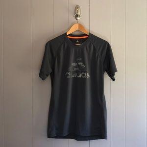 Adidas Climalite T-Shirt